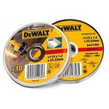 Metal Cut Off Discs