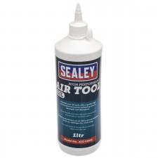 Air Tool Oil