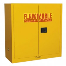Flammables Storage