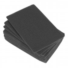 Abrasive Hand Pads