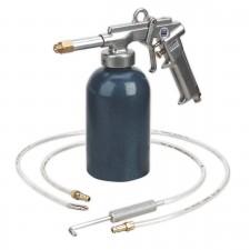 Coating/Wax Injector