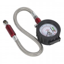 Tyre Pressure Gauges